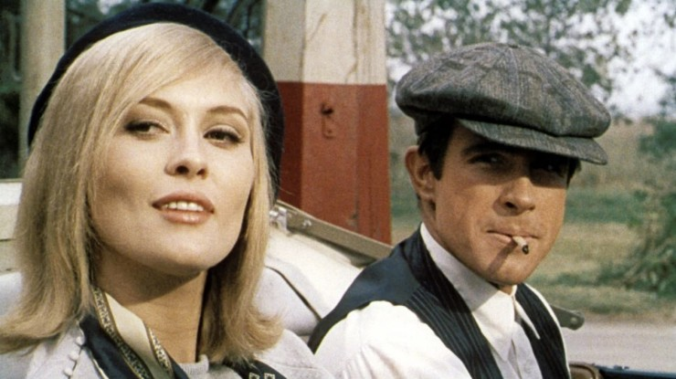 Best Movies of 1999 bonnie and clyde