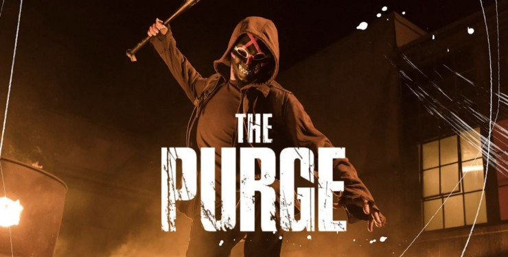 The Purge Director's story