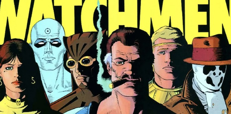 Watchmen meaning