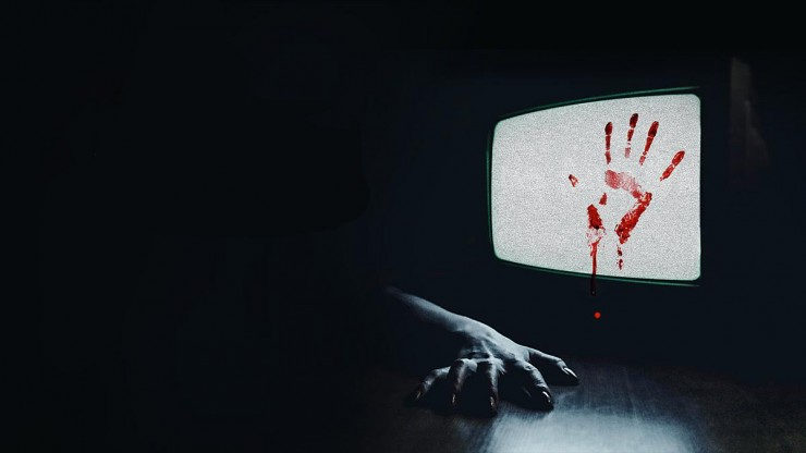 ScreenCraft Horror Screenwriting Competition