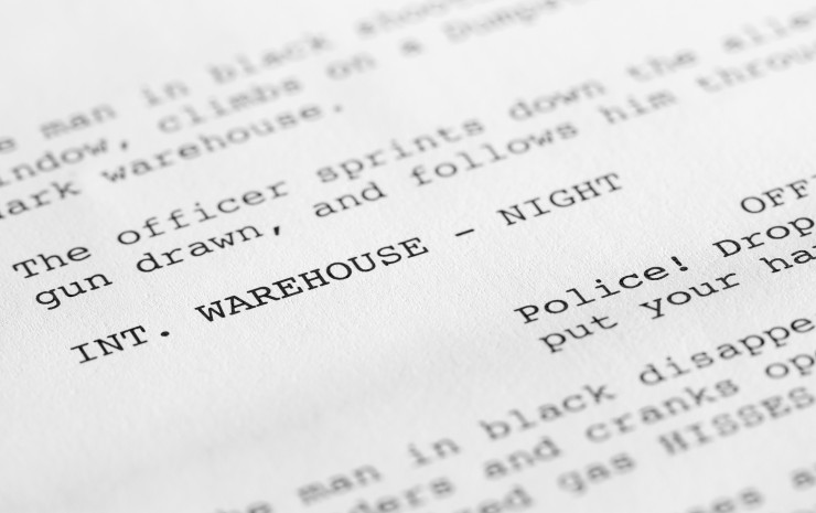 understanding the formatting of a screenplay and why it all matters