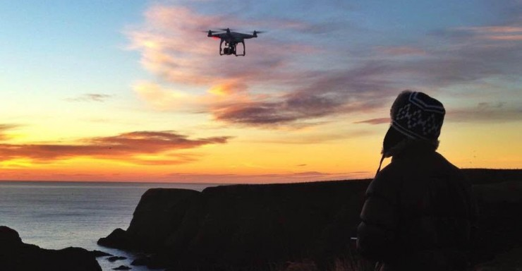 New To Drones Here Are 10 Helpful Tips For Being Safe Getting Great Shots