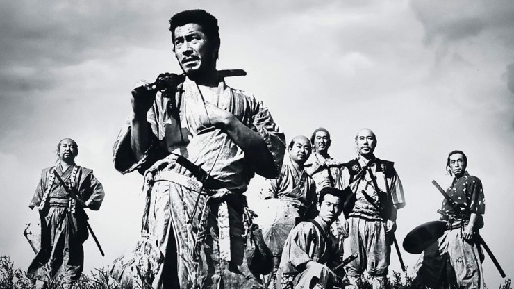 Watch This Is Why Akira Kurosawa Was A Master Of The Action Film