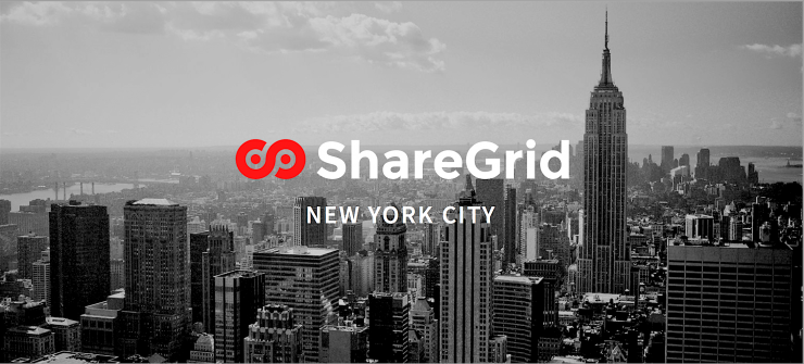 ShareGrid New York City