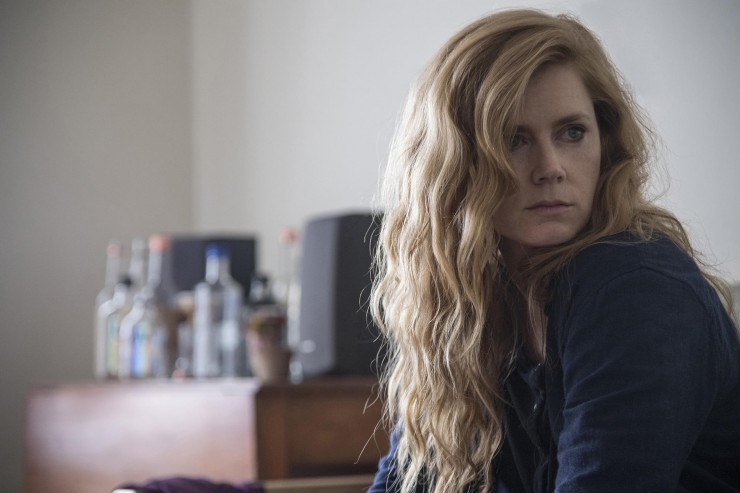 'Sharp Objects': DP Yves Bélanger on Letting Available Light and the  Subject Shape Your Cinematography