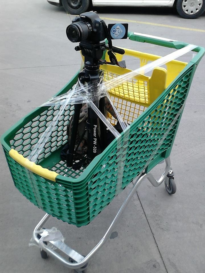 Shitty Rigs Dolly