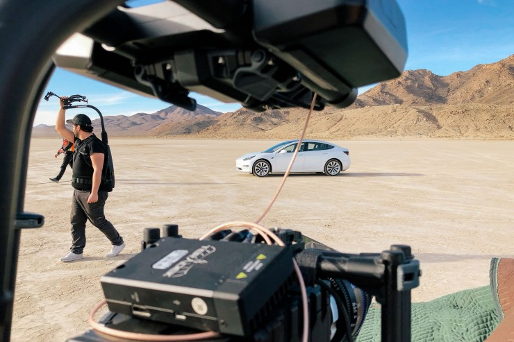 Tesla Careers Login >> Can Directing A Spec Commercial Boost Your Career Watch This New