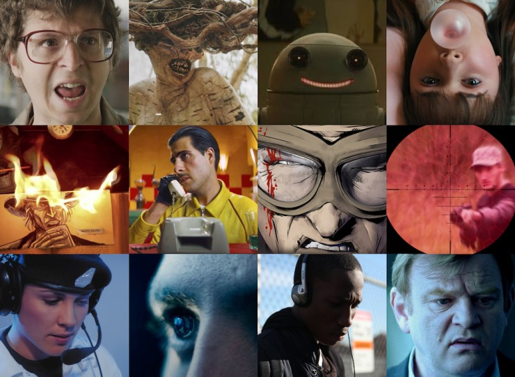 What Are The 50 Best Short Films Of All Time On Youtube
