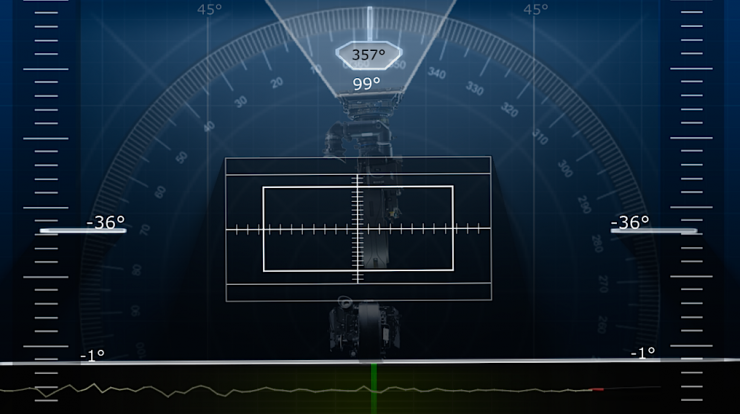 Shot Assistant Interface