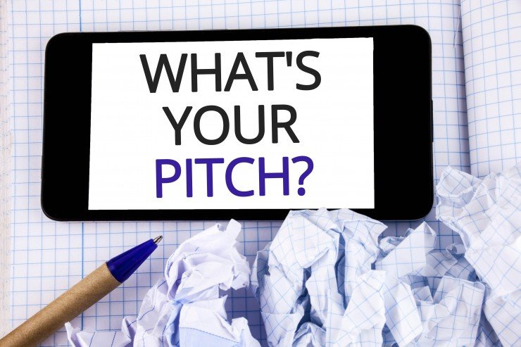 What producers look for in a pitch