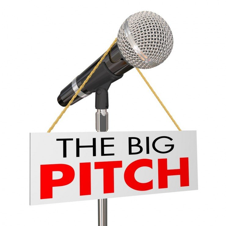 How-To-Write-An-Elevator-Pitch, mic