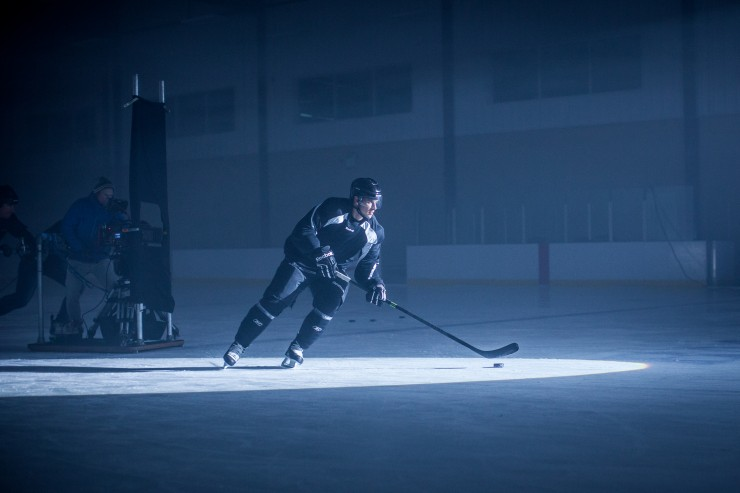 Arri Alexa - Sidney Crosby - Notch Video BTS