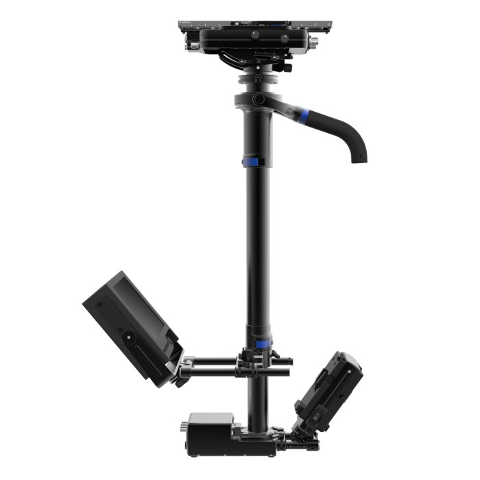 Tiffen Steadicam M1 sled
