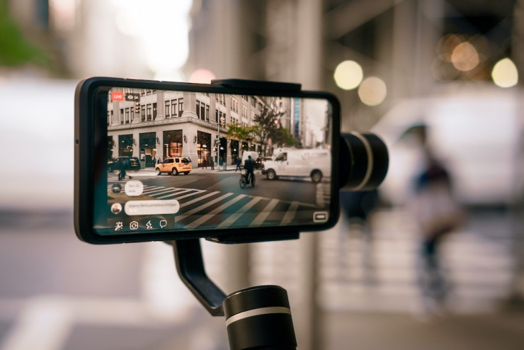 How to Get Your Smartphone Ready to Make Films