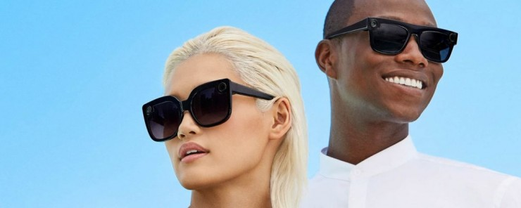Snap to release two-camera Spectacles 3