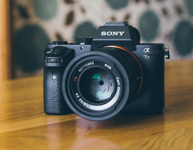 Want To Win A Sony A7iii Camera Here S How