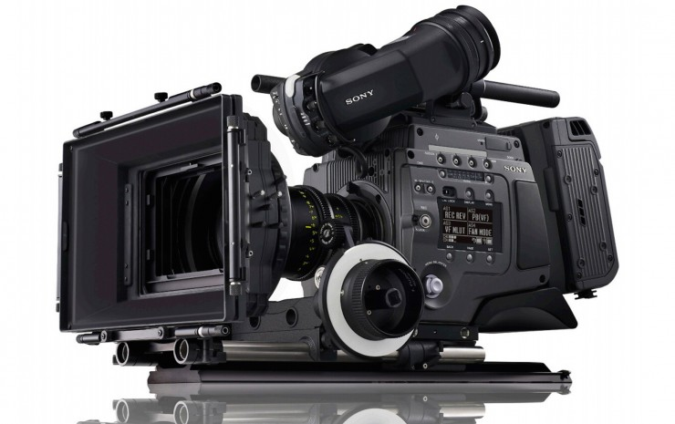 New Sony 8k Cinealta Camera Coming In 2016 To Replace The F65