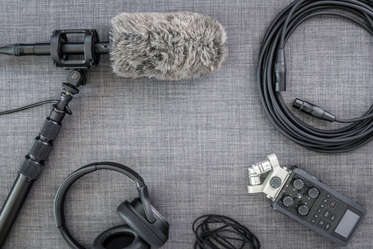 5 Questions to Ask Yourself Before You Start Recording Sound