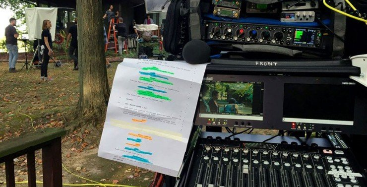 Everything You Need to Know About Recording Production Sound for Film