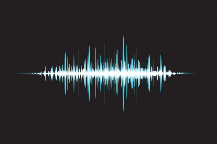 Acoustic Sound Waves : Is adobe s project voco the photoshop for audio