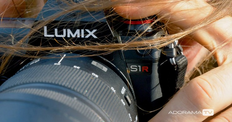 Panasonic Beefs Up Lumix Line with New Firmware Update