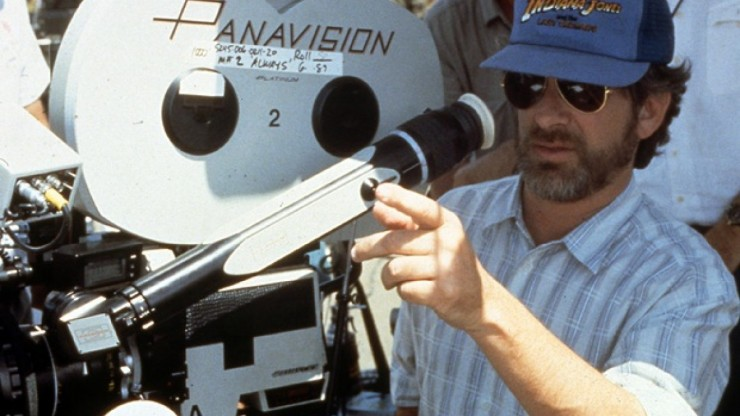 this study of steven spielberg s cinematography can help you  this study of steven spielberg s cinematography can help you master the long take