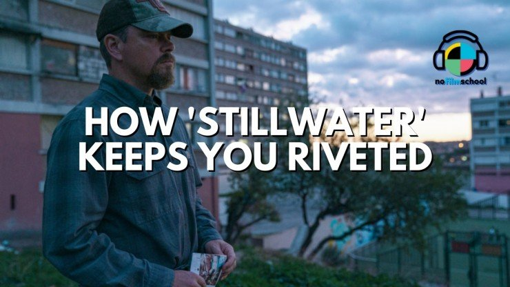 How 'Stillwater' Keeps You Riveted