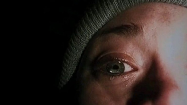 Best Movies of 1999 Blair Witch Project