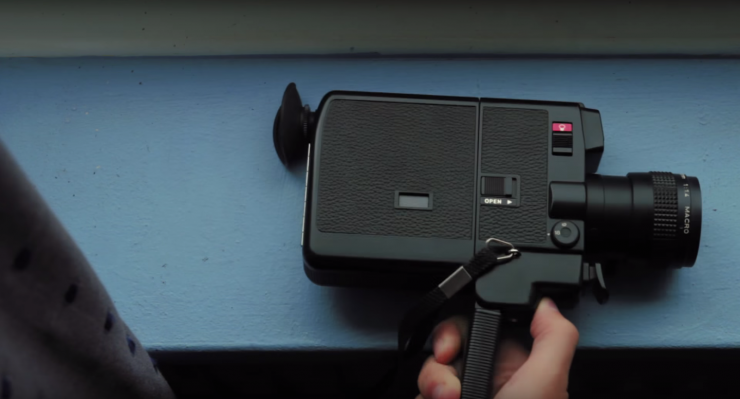 Want to Shoot on Super 8? Here Are a Few Things You Should