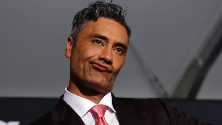 Taika Waititi on Being Hilarious as a Person and a Writer