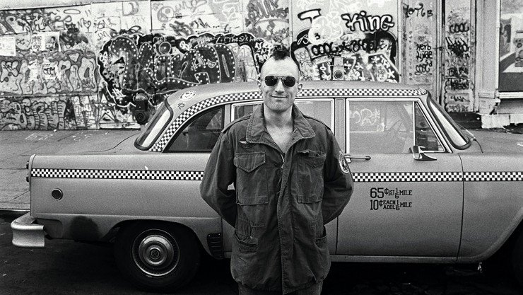 The 'Taxi Driver' Ending Explained
