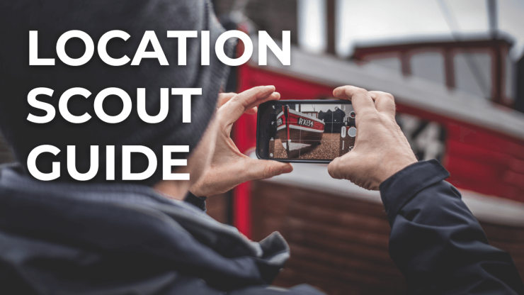 Location Scout Guide