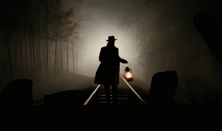 'The Assassination of Jesse James by the Coward Robert Ford'