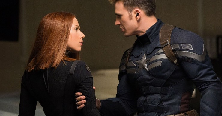 Does The Avengers pass the Bechdel test?