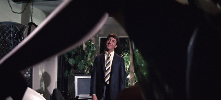 The Graduate: DP Robert Surtees (1967)