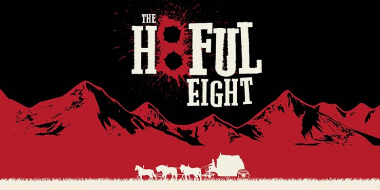 The Hateful Eight Screenplay For Your Consideration