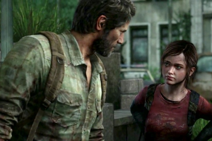 'The Last of Us' and How to Write Great Video Games