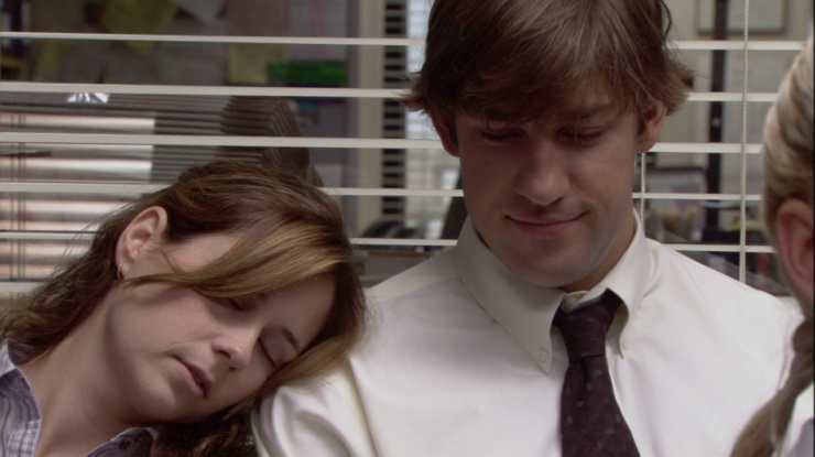 Analyzing Jim and Pam From 'The Office': Will They or Won't