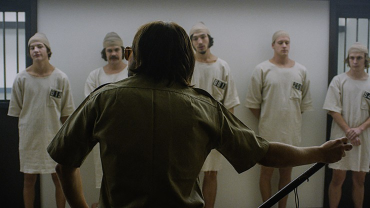 The Stanford Prison Experiment Screenwriter Interview with Tim Talbott