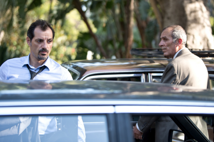 The Insult': Ziad Doueiri on Humanizing a Story's Politics