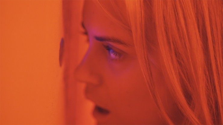 Still from Patrick Brice's 'The Overnight.'