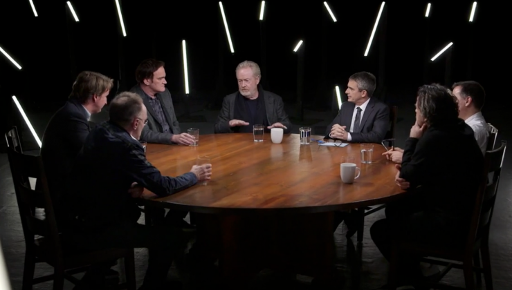 THR Director Roundtable 2016