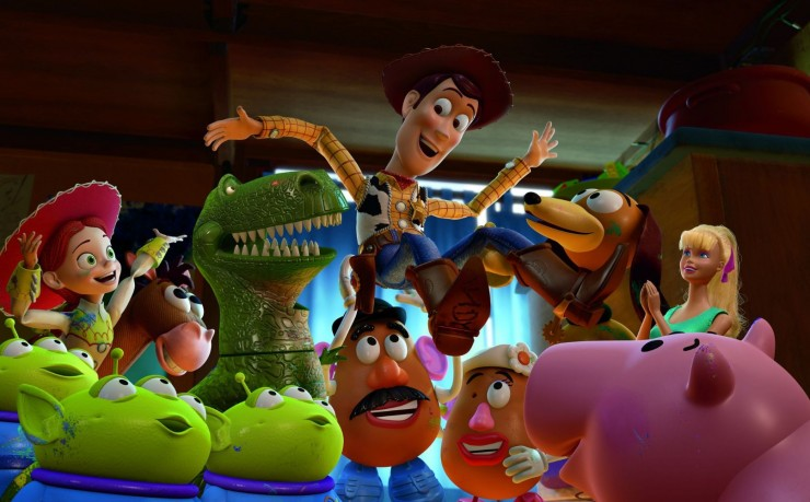 The Art of Storytelling from Pixar in a Box and Khan Academy