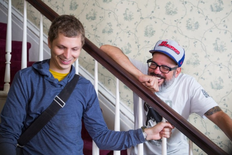 David Cross' Directorial Debut, HITS, to Premiere as Pay-What-You-Want BitTorrent Bundle