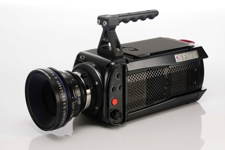120 FPS is Nothing: Here's What 2,564 FPS on a Phantom Flex Camera ...