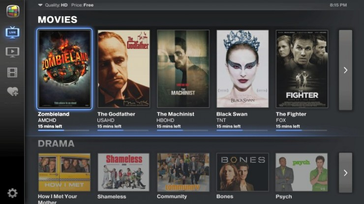 Hbo go Apple tv no Picture Crack Hbo go on Apple tv