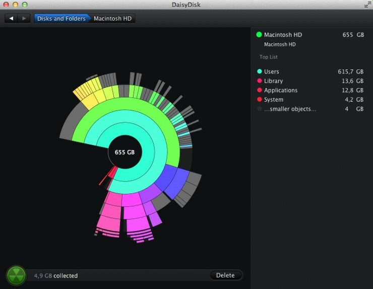Video Editors, How Do You Manage Disk Space? One Neat Solution
