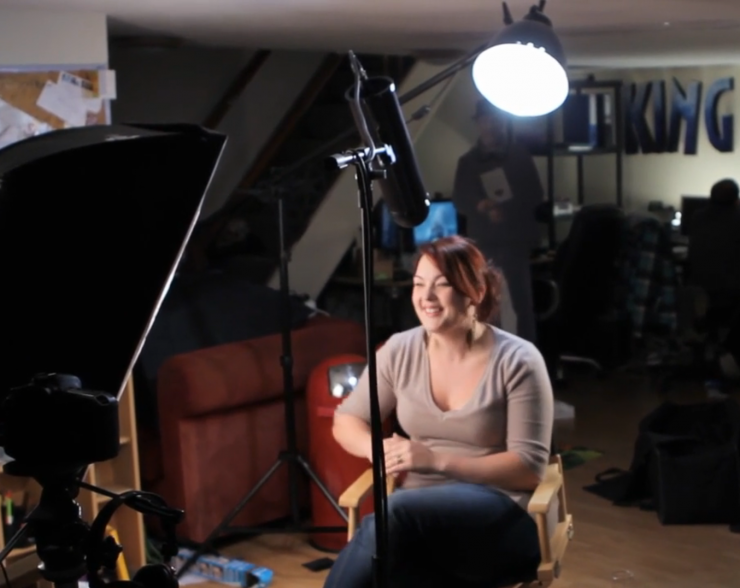 & Two Interview Lighting Tutorials Thatu0027ll Kick Your Footage Up a Notch azcodes.com