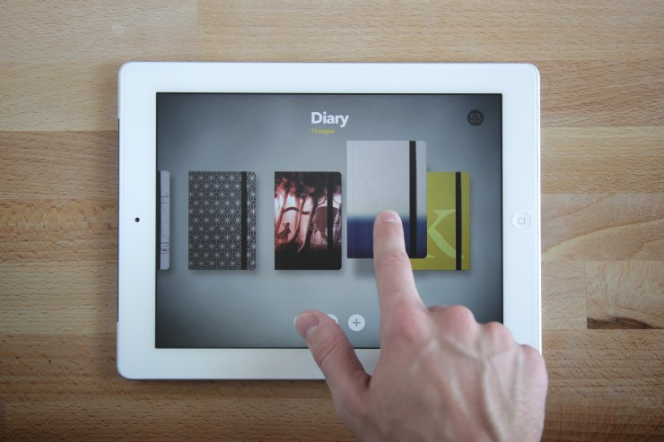Updated Paper Ios App Makes Storyboarding On The Ipad Even Easier
