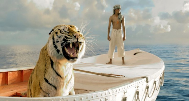 Sound Designing 'Life of Pi': From (Almost) No Usable Production